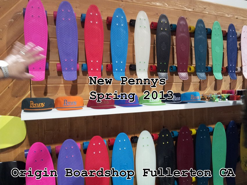 Penny boards 1.7