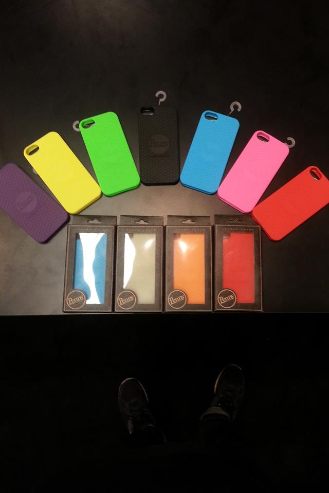 Penny Iphone Cases