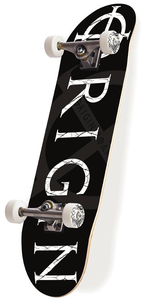 origin skateboard by sector 9