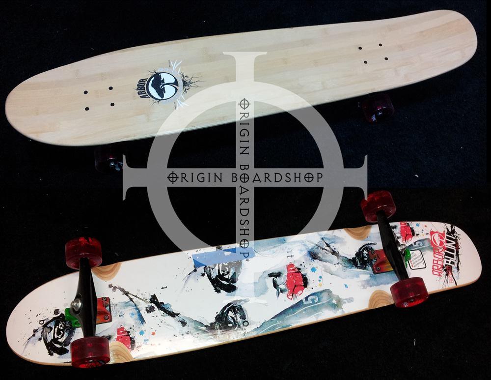 Arbor skateboard sale