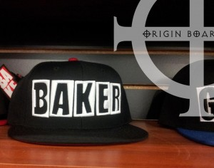 Baker Hats