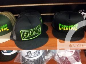 Creature Hats