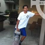 Kevin Campos from Ladera Vista