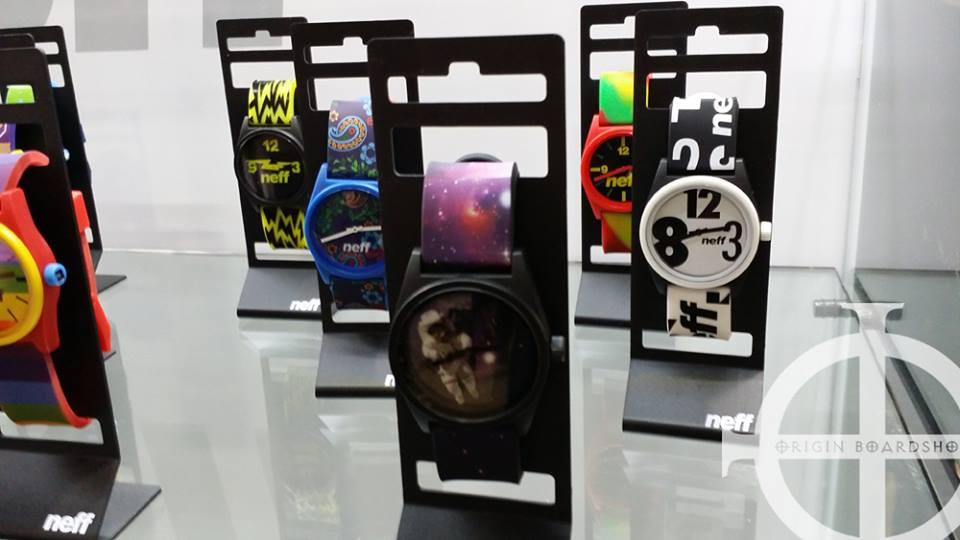 Neff Watches