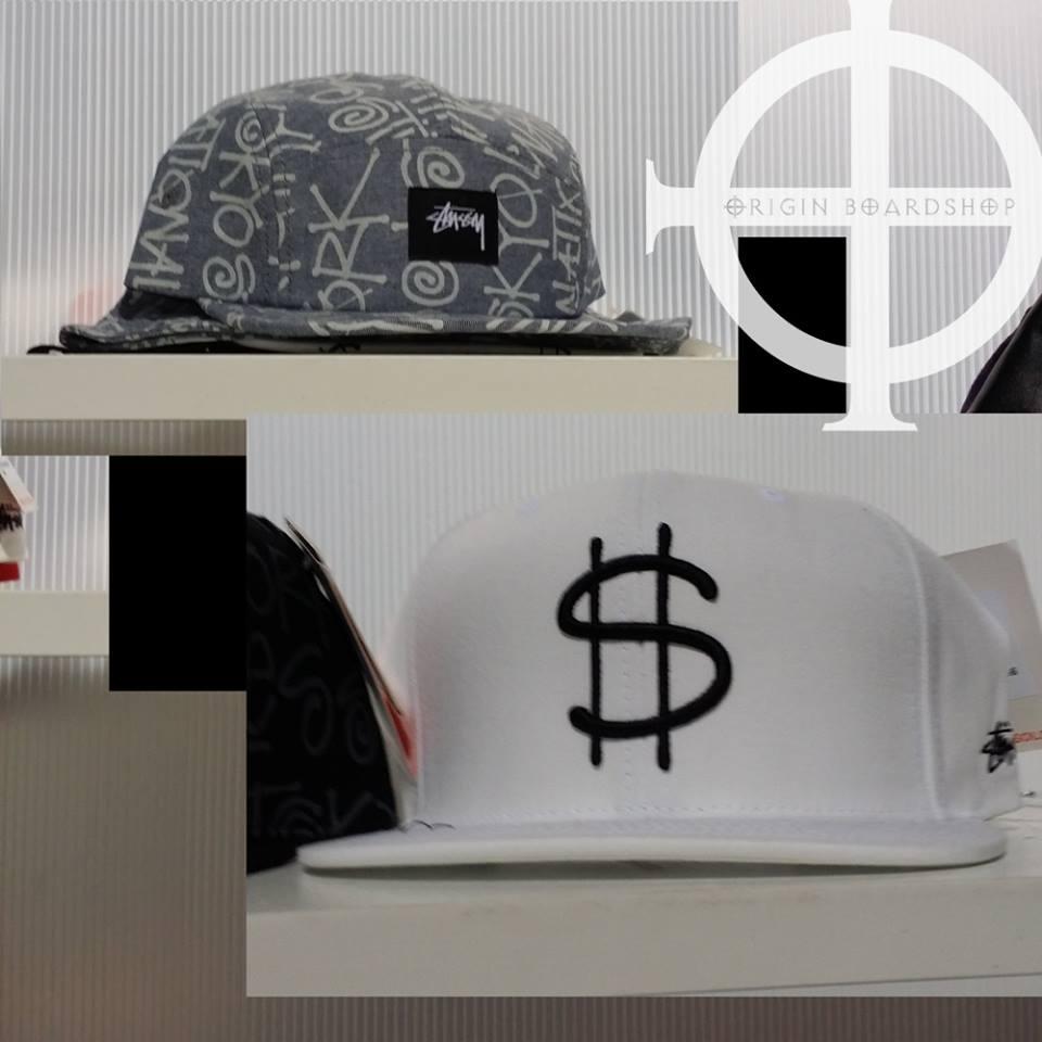 Stussy Hats & Apparel