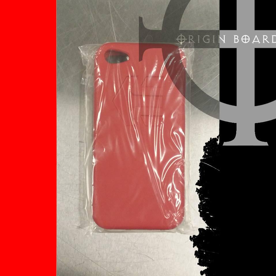 Etnies iphone 5 case