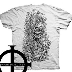 buriedalive shirt