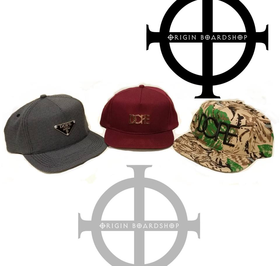 dope hats