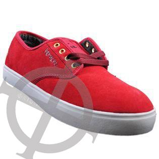 Emerica Leo Romero shoes front