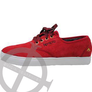 Emerica Leo Romero shoes side