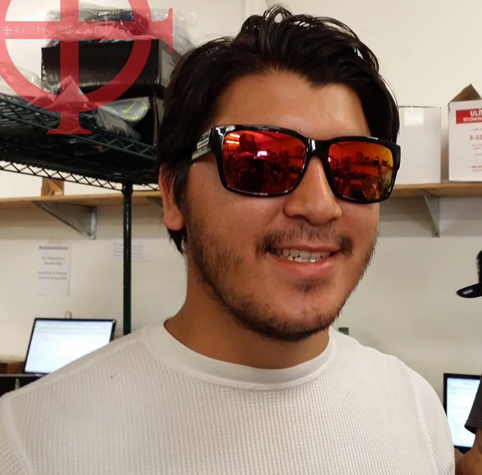 Hoven Sunglasses