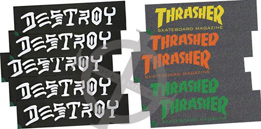 thrasher griptape