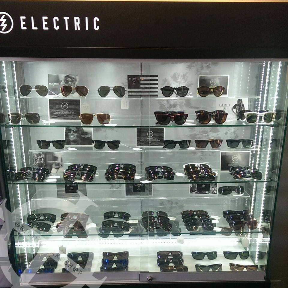 Electric sunglasses collection