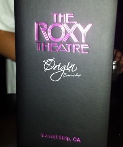 RoxyTheater