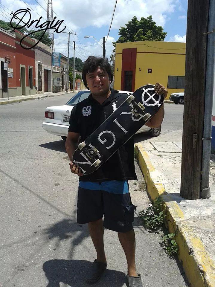 Origin Boardshop, Yucatan Mexico