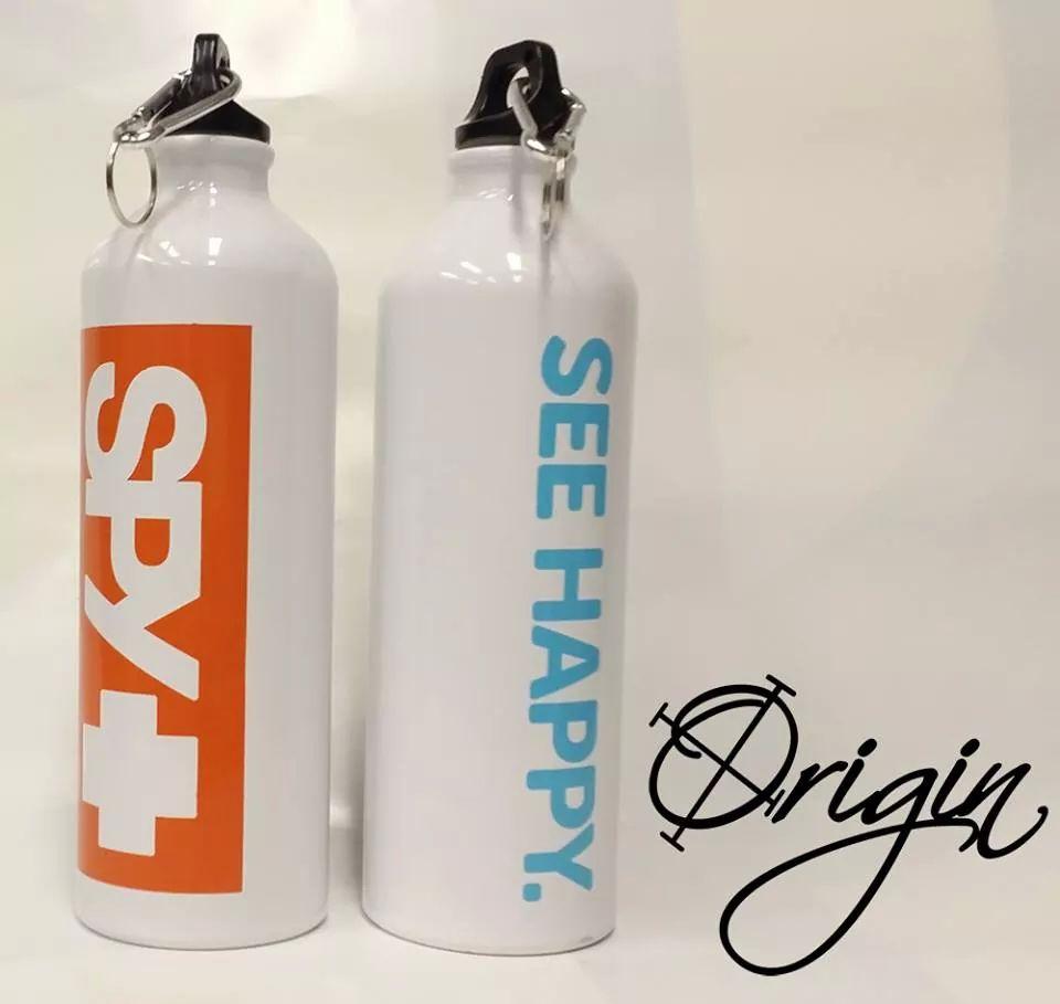 Spy Optics Water Bottle