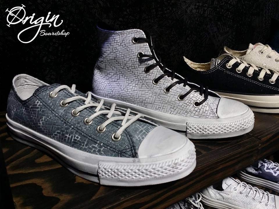 converse skate shoes