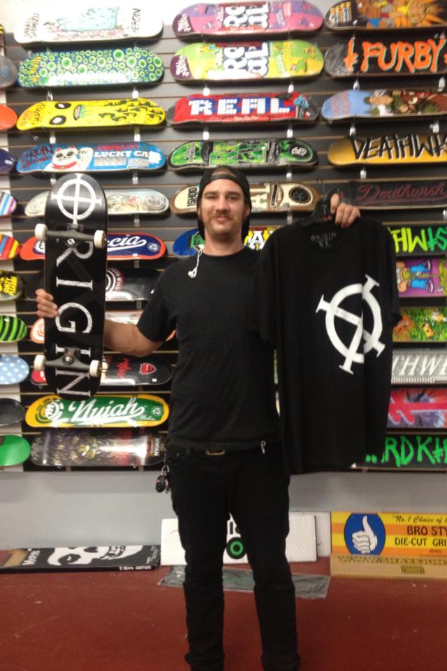 jared at obs