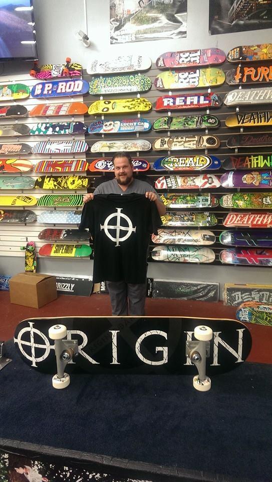 origin customer