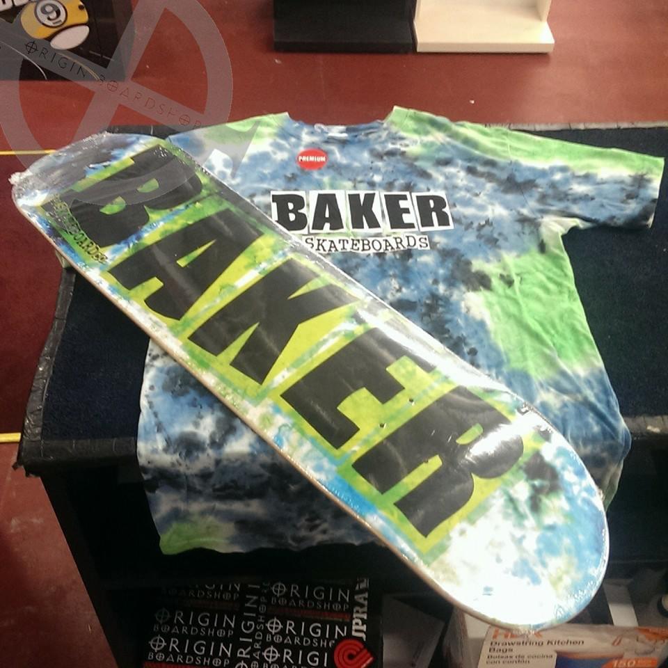 baker combo