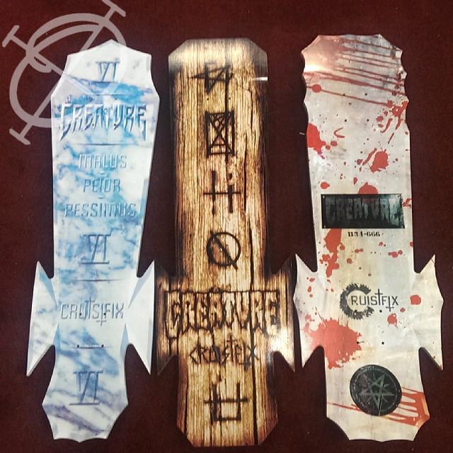 creature decks