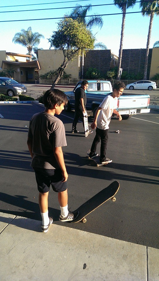 sk8 game 9-12-14