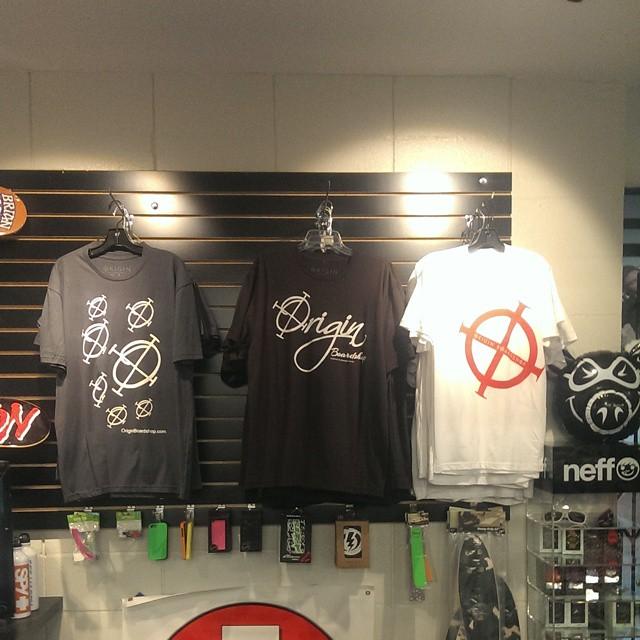 origin shirts