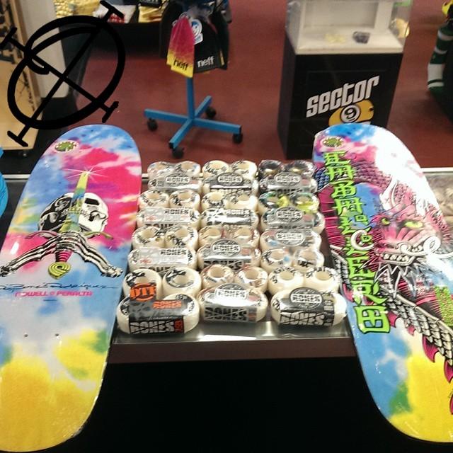 skate supplies