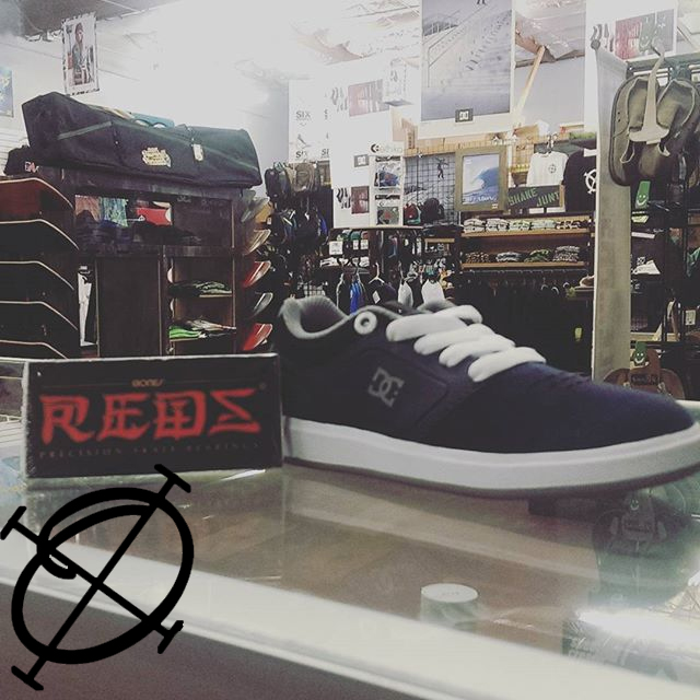 dc shoes junior
