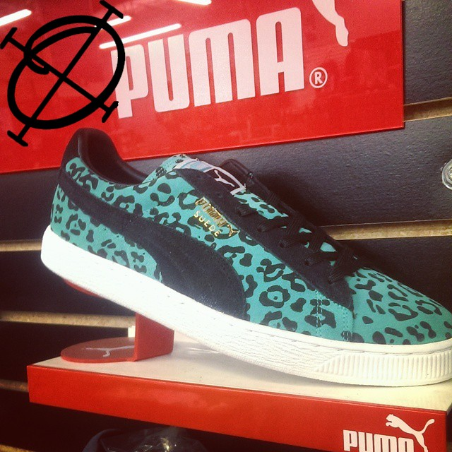 puma shoes in stock