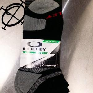oakley socks
