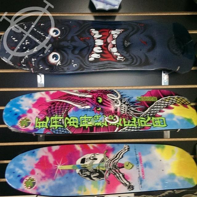 santacruz skateboards sale
