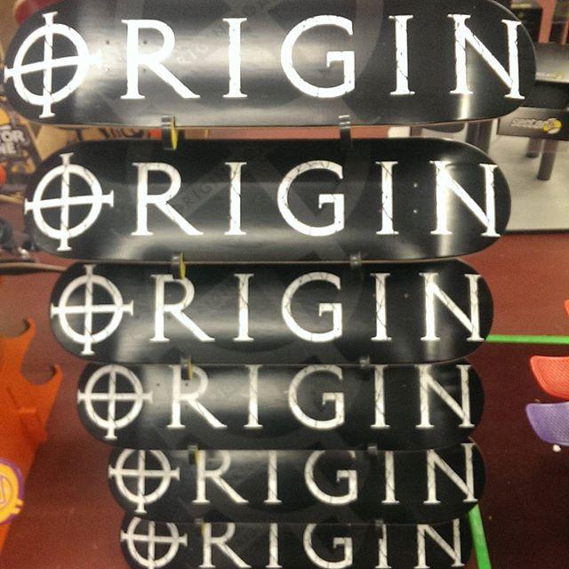 %%Origin Boardshop Update%%
