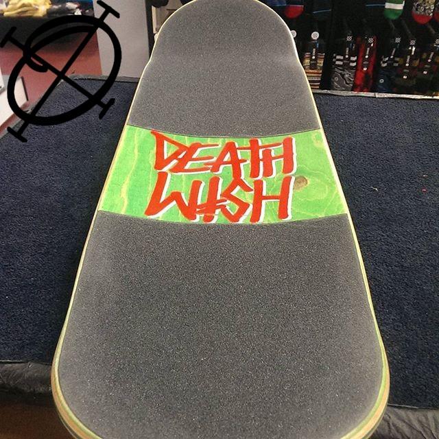 deathwish deck