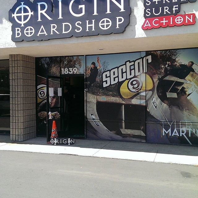 %%Origin Boardshop Update%%