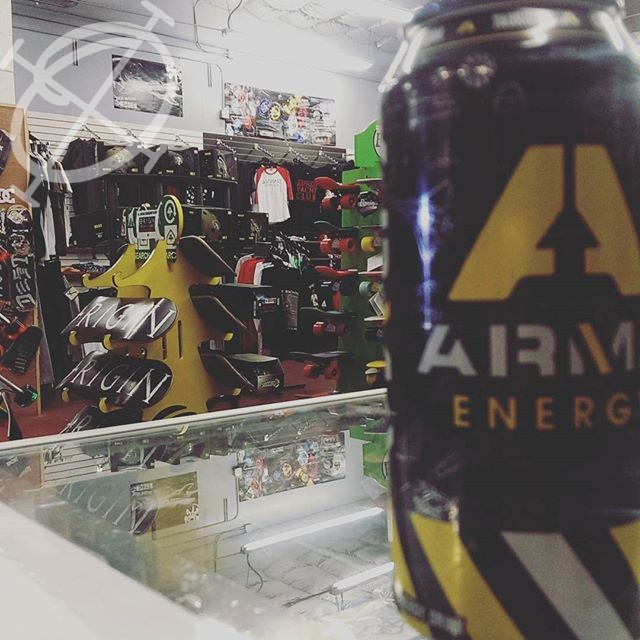 Arma energy drink
