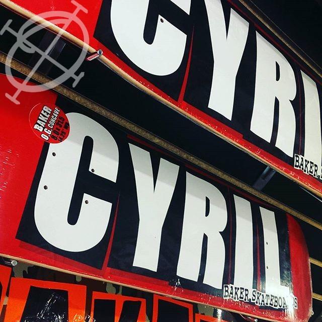 cyril jackson baker decks