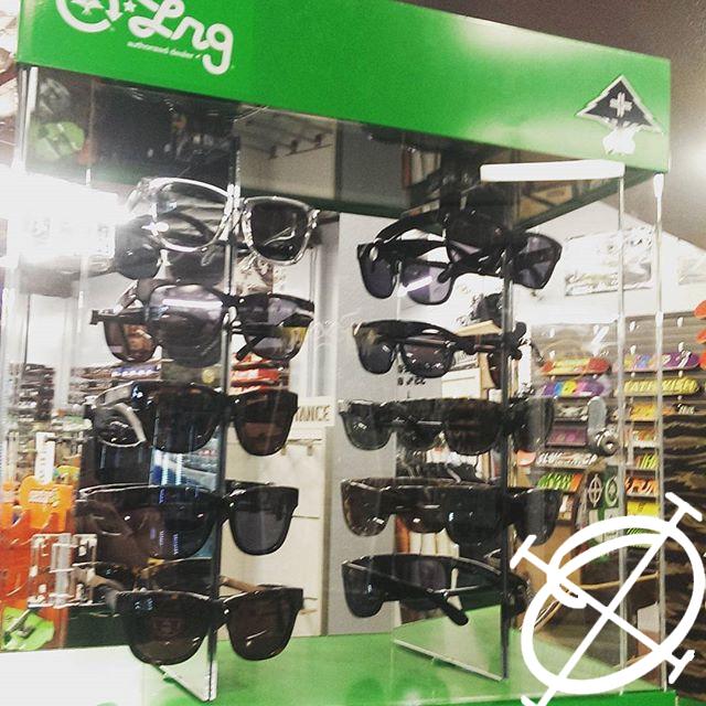 LRG Sunglasses
