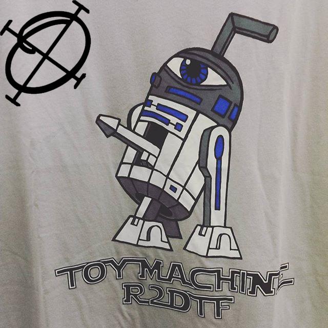 Toy Machine Shirt
